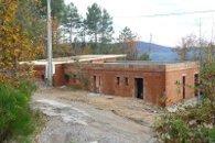 Maison d'habitation en brique de terre cuite R42 - St Michel de Chabrillanoux (Ardèche) en 2010
