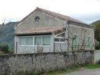 Extension d'une maison aux Ollières sur Eyrieux ( Ardèche) en 2009