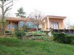 Extension d'une maison à Saint-Michel de Chabrillanoux ( Ardèche) en 2010