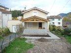 Extension d'une maison aux Ollières sur Eyrieux ( Ardèche) en 2010