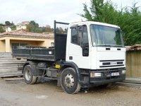 moyens de transport - matériels et matériaux SEE CHAZAL