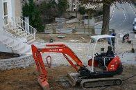 moyens d'excavation - Mini pelleteuse - SEE CHAZAL